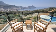 Villa Troy, Kas / Kalkan / Centre - video