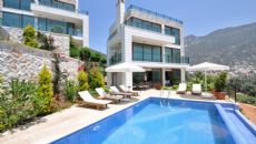 Villa Troy, Kas / Kalkan / Centrum - video