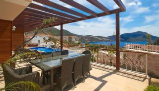 Tas Ocagi Villas, Kas / Kalkan / Centrum - video