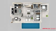 Tas Ocagi Villas, Property Plans-1