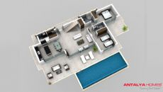 Tas Ocagi Villas, Property Plans-2
