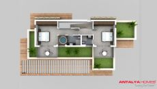 Tas Ocagi Villas, Property Plans-3