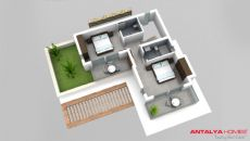 Tas Ocagi Villas, Property Plans-8