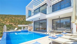 Luxury Villa in Kalkan, Kalkan / Center