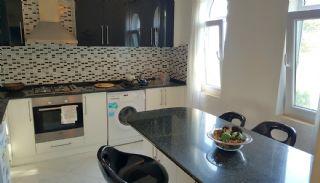 Volledig Gemeubileerd Kalkan Appartement Dichtbij de Zee, Interieur Foto-3
