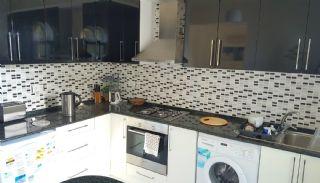 Volledig Gemeubileerd Kalkan Appartement Dichtbij de Zee, Interieur Foto-4