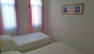 Volledig Gemeubileerd Kalkan Appartement Dichtbij de Zee, Interieur Foto-8