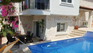Well Designed Semi Detached Villa in Kalkan, Kas / Kalkan / Center - video