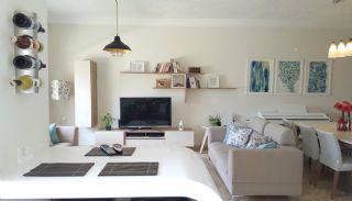 Gut ausgestattete Doppelhaushälfte in Kalkan, Foto's Innenbereich-1