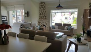 Well Designed Semi Detached Villa in Kalkan, Interior Photos-2