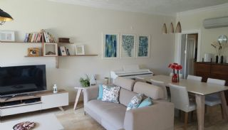 Well Designed Semi Detached Villa in Kalkan, Interior Photos-3
