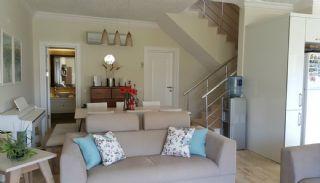 Gut ausgestattete Doppelhaushälfte in Kalkan, Foto's Innenbereich-4