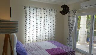 Gut ausgestattete Doppelhaushälfte in Kalkan, Foto's Innenbereich-6