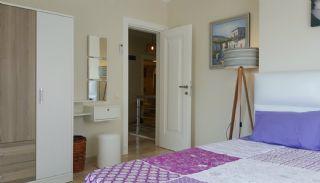 Gut ausgestattete Doppelhaushälfte in Kalkan, Foto's Innenbereich-8