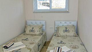 Gut ausgestattete Doppelhaushälfte in Kalkan, Foto's Innenbereich-13