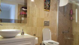 Well Designed Semi Detached Villa in Kalkan, Interior Photos-14