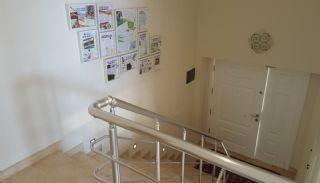 Gut ausgestattete Doppelhaushälfte in Kalkan, Foto's Innenbereich-16
