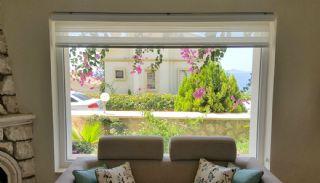 Kalkan'da Özel Yüzme Havuzlu Yarı Müstakil Villa, İç Fotoğraflar-17
