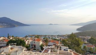 Panoramautsikt Över Havet med Privat Pool i Kalkan, Kas / Kalkan / Centrum - video
