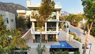 Exklusiv triplex villa i Kalkan med privata funktioner, Kas / Kalkan / Centrum
