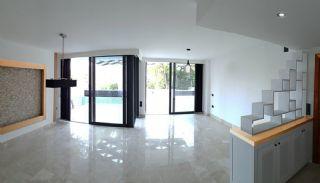 Exklusiv triplex villa i Kalkan med privata funktioner, Interiör bilder-1