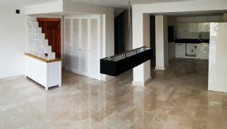 Exklusiv triplex villa i Kalkan med privata funktioner, Interiör bilder-2