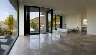 Exklusiv triplex villa i Kalkan med privata funktioner, Interiör bilder-4