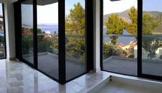 Exclusive Triplex Villa in Kalkan with Private Features, Interior Photos-5