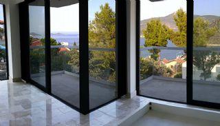 Exklusiv triplex villa i Kalkan med privata funktioner, Interiör bilder-5