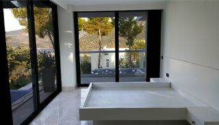 Exclusive Triplex Villa in Kalkan with Private Features, Interior Photos-7