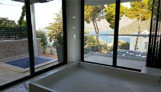 Exklusiv triplex villa i Kalkan med privata funktioner, Interiör bilder-8