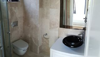 Exklusiv triplex villa i Kalkan med privata funktioner, Interiör bilder-16