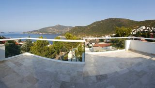 Exclusive Triplex Villa in Kalkan with Private Features, Interior Photos-18