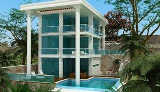 Private Villa in Kalkan with Infinity Pool, Kas / Kalkan / Center - video