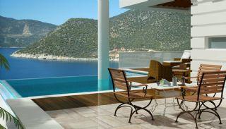 Private Villa in Kalkan with Infinity Pool, Interior Photos-3