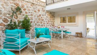 Fully Furnished Unique House in Kalkan with Private Pool, Kas / Kalkan / Center - video