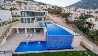 State of the Art Villa in Kalkan with Unobstructed Sea View, Kas / Kalkan / Center - video