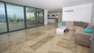 State of the Art Villa in Kalkan with Unobstructed Sea View, Interior Photos-2