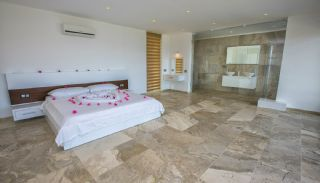 State of the Art Villa in Kalkan with Unobstructed Sea View, Interior Photos-7