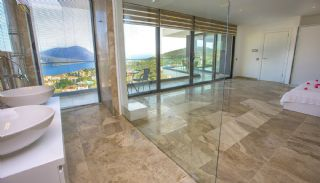 State of the Art Villa in Kalkan with Unobstructed Sea View, Interior Photos-9