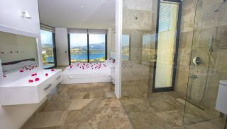 State of the Art Villa in Kalkan with Unobstructed Sea View, Interior Photos-10