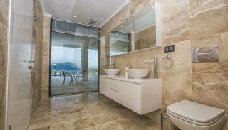State of the Art Villa in Kalkan with Unobstructed Sea View, Interior Photos-16