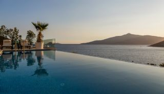 Furnished Kalkan Real Estate with Private Infinity Pool, Kalkan / Center - video
