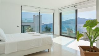 Furnished Kalkan Real Estate with Private Infinity Pool, Interior Photos-8