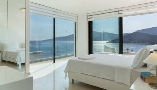 Furnished Kalkan Real Estate with Private Infinity Pool, Interior Photos-15
