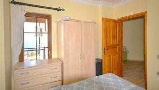 Zeezicht Appartementen in een Gunstige Regio van Kalkan, Interieur Foto-6