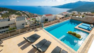 Flawless Design Kalkan Villa Walking Distance to the Beach, Kas / Kalkan / Center