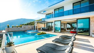Flawless Design Kalkan Villa Walking Distance to the Beach, Kas / Kalkan / Center - video