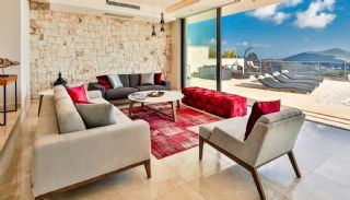 Flawless Design Kalkan Villa Walking Distance to the Beach, Interior Photos-5