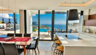 Flawless Design Kalkan Villa Walking Distance to the Beach, Interior Photos-9
